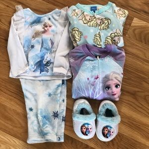 Frozen bundle 3t